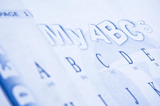 abecedario estudiar idiomas en medellin