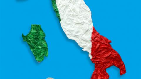 ITALIANO: UNA LINGUA EMOZIONANTE