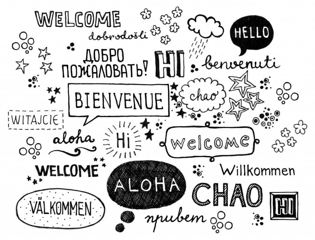 Idiomas dificiles. cursos de inglés en Medellín