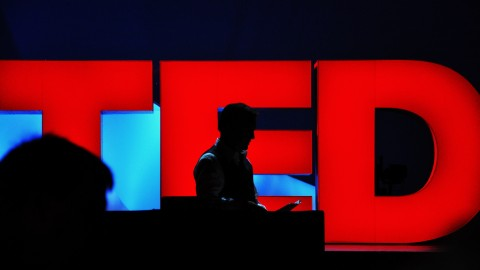 TEDx, las conferencias para English Learners