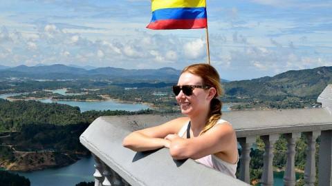 """""""SAREPA"""", LA AUSTRALIANA QUE NO QUIERE IRSE DE COLOMBIA"""
