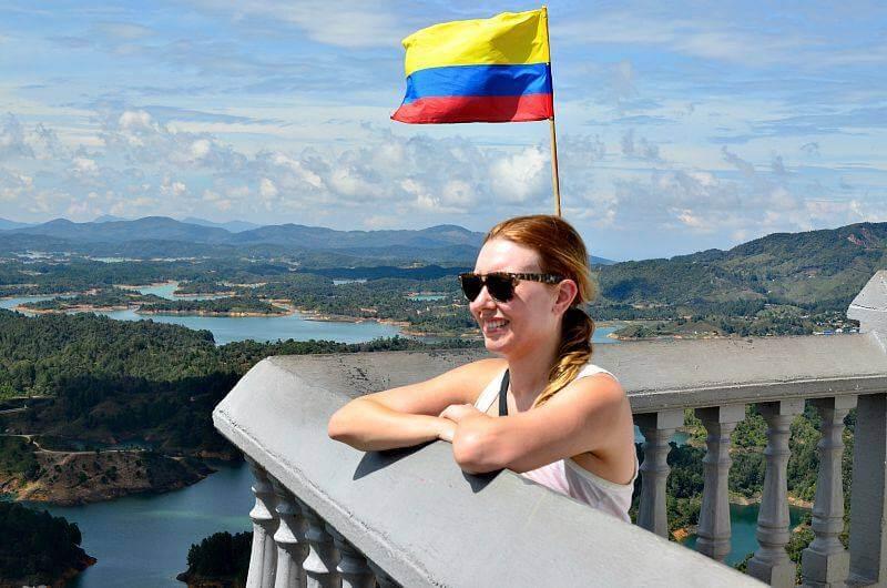 sarepa. inglés en Medellín