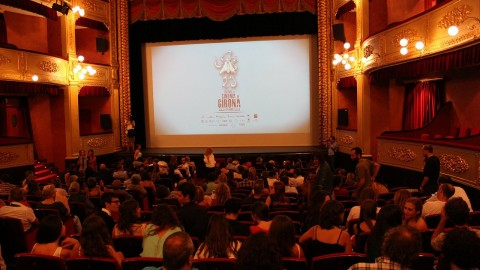 El festival de cine americano que enaltece la labor colombiana