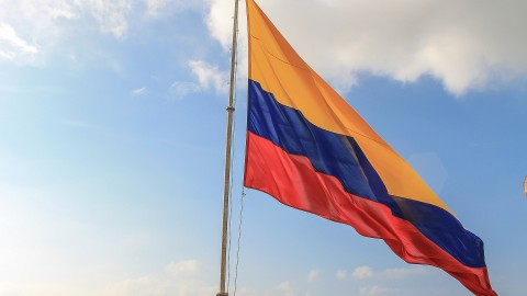 La relación centenaria entre colombianos y alemanes
