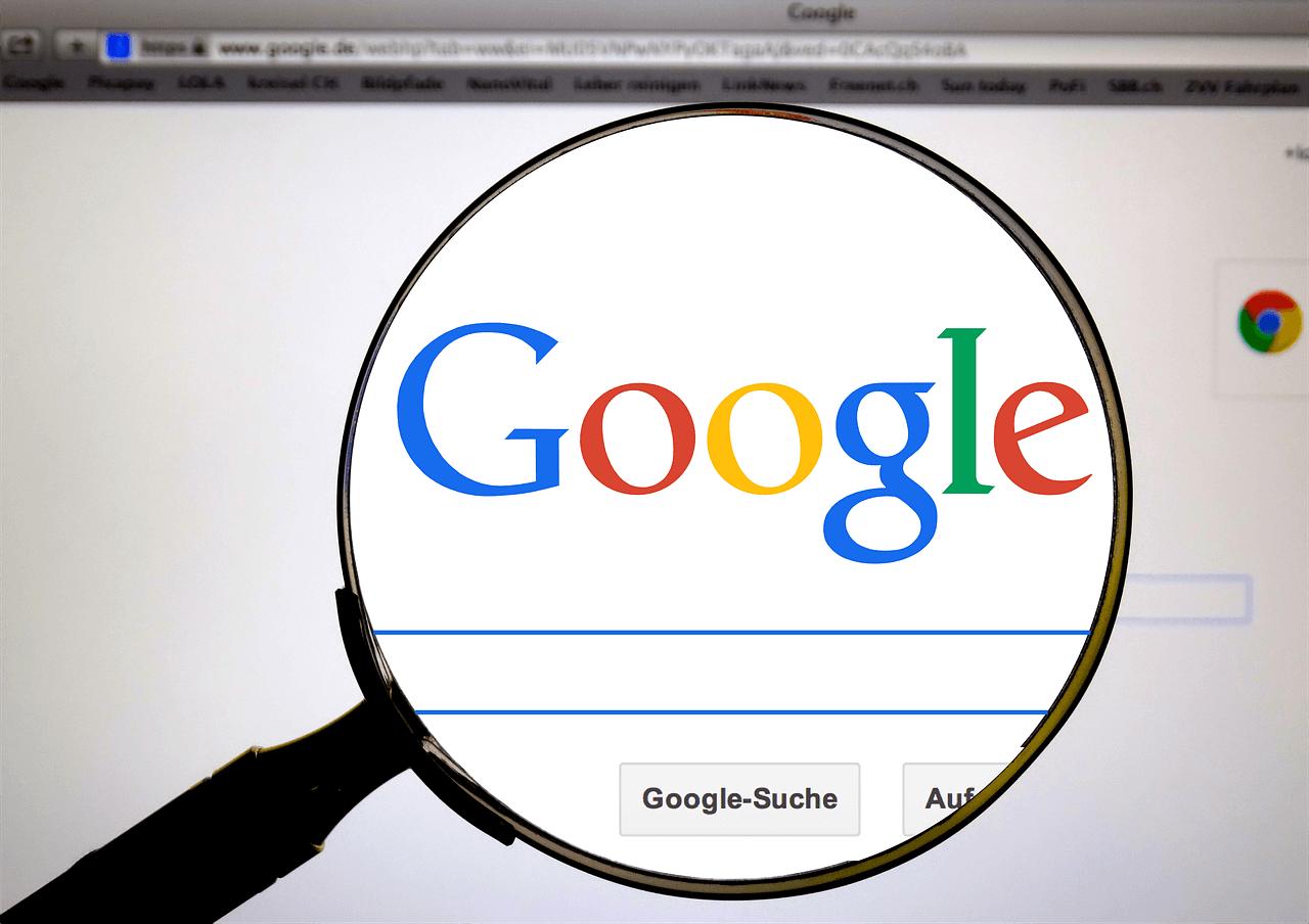 Google. donde estudiar ingles en Medellin