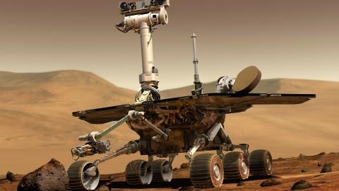 El día en que llegaron los marcianos a la tierra