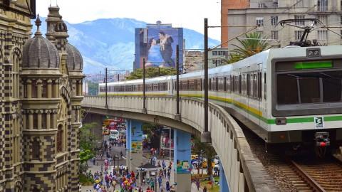 Medellín.travel: el sitio que atre turistas a la ciudad