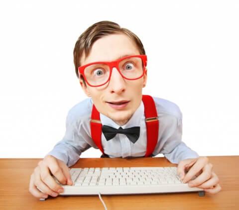 ¿Qué significa ser un 'geek'?