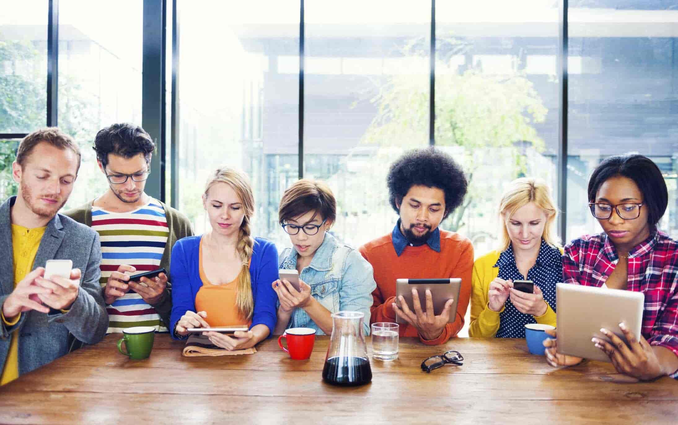 estudiar ingles en medellin millennials