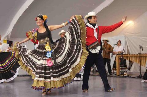 PAISA, PATOJO Y ROLO: COLOMBIA Y SUS ACENTOS