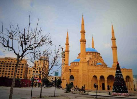 BEIRUT: LA CIUDAD QUE COMBINA EL INGLÉS, EL FRANCÉS Y EL ÁRABE