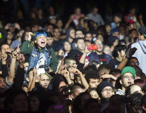 MEDELLÍN VIBRA CON EL FESTIVAL ALTAVOZ