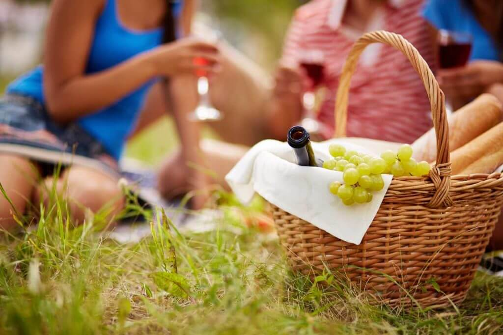estudiar-ingles-en-medellin-picnic-en-medellin