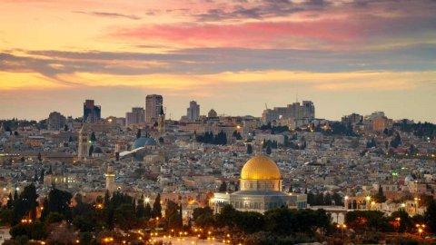 ISRAEL OFRECE BECAS PARA COLOMBIANOS