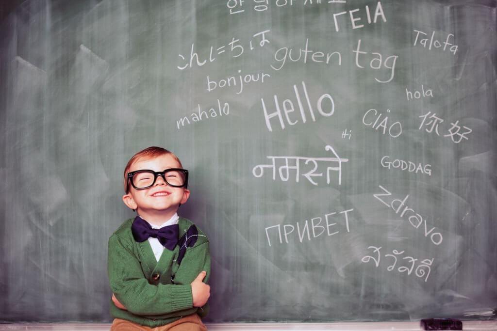 ser bilingue. estudiar ingles en medellin