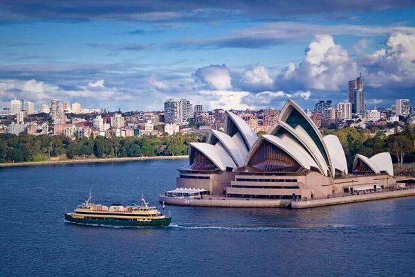 Australia. estudiar ingles en medellin